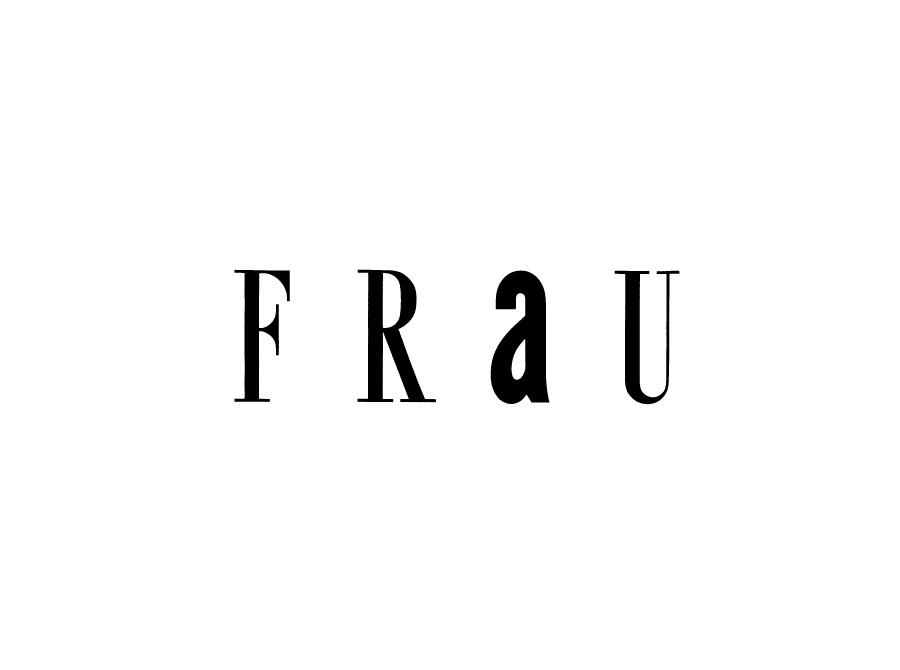 【メディア掲載】FRaU 4月号で優木まおみさんに紹介されました