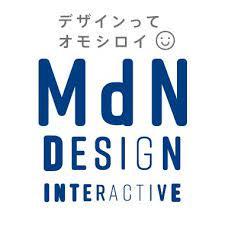 【メディア掲載】MdN Design Interactiveに掲載されました